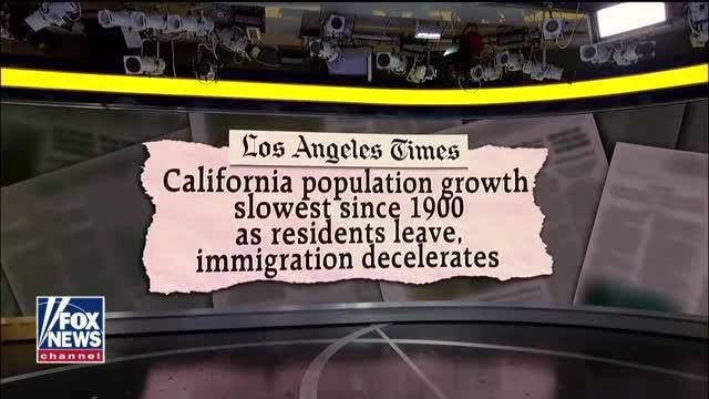 Devore California S Progressive Left Policies Are Killing The State Air Tv
