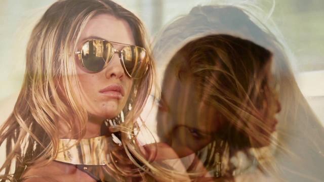 Meet Maxim Hot 100 Winner Stella Maxwell Air Tv