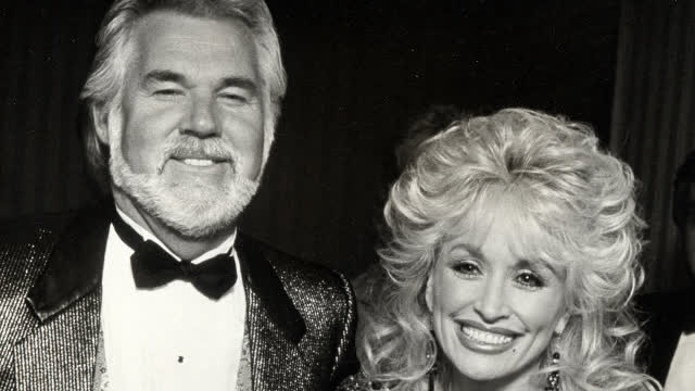 Kenny Rogers Ex Wife Addresses Dolly Parton Rumors